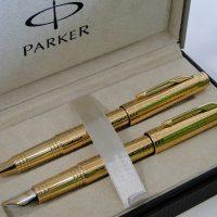 PARKER PREMIER gold