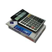 CASIO Calculator DJ-240D Plus